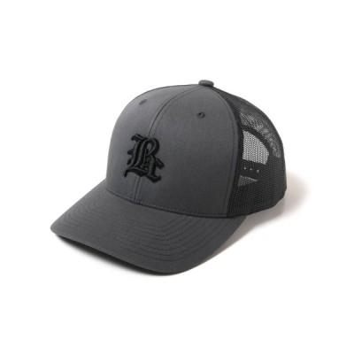 Back Channel / OLD-E MESH CAP MEN 帽子 > キャップ