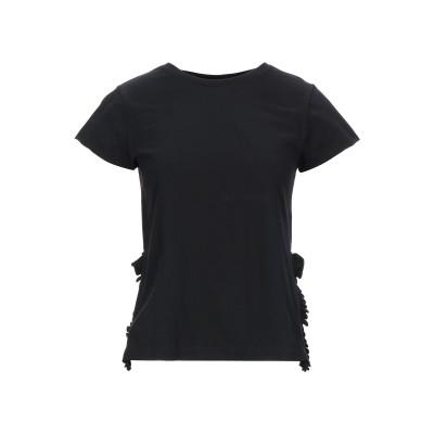 ONLY T シャツ ブラック XS コットン 100% T シャツ