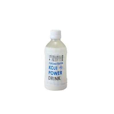 KOJI POWER DRINK(350gx24本セット)【福光屋】