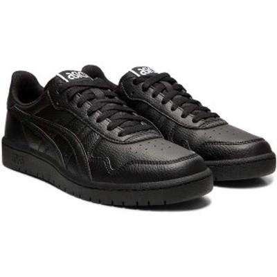 アシックス ASICS ジャパン S メンズ [サイズ:27.0cm] [カラー:ブラック×ブラック] #1191A163-001 靴 JAPAN S