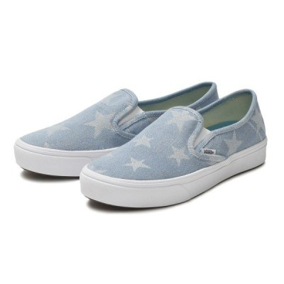 VANS SLIP ON SF ヴァンズ スリッポンSF V98CNV STAR