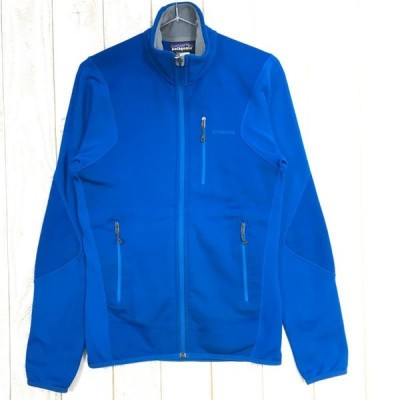 MENs XS  パタゴニア ピトン ハイブリッド ジャケット PITON HYBRID JACKET ポーラテック ウインドプロ パワードライ 生産
