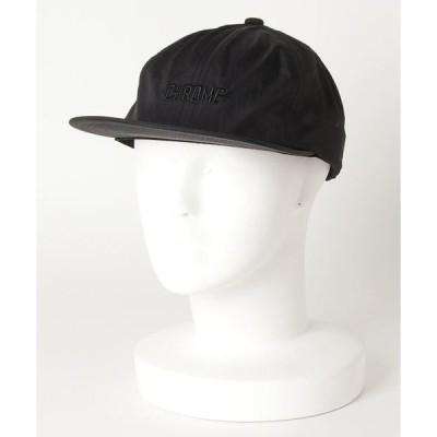帽子 キャップ 6 PANEL DAD CAP / 6パネルダッドキャップ