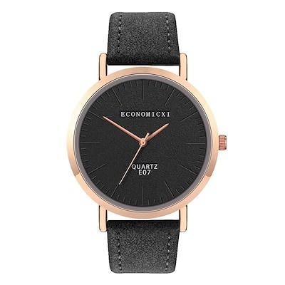 ブランドウォッチフロストノッチダイヤル超薄型ベルトシンプルカジュアルレディースクォーツ時計