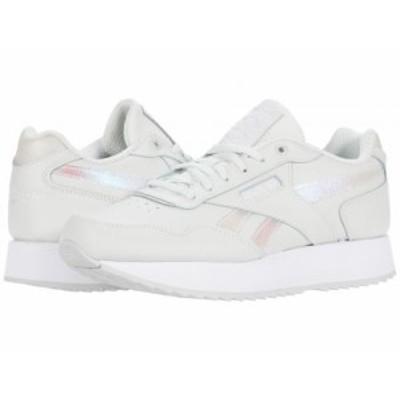 Reebok リーボック レディース 女性用 シューズ 靴 スニーカー 運動靴 CL Harman RPL DBL True Grey/White/White【送料無料】