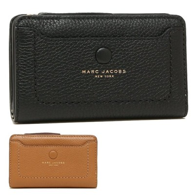 マークジェイコブス 折財布 アウトレット レディース MARC JACOBS M0013051
