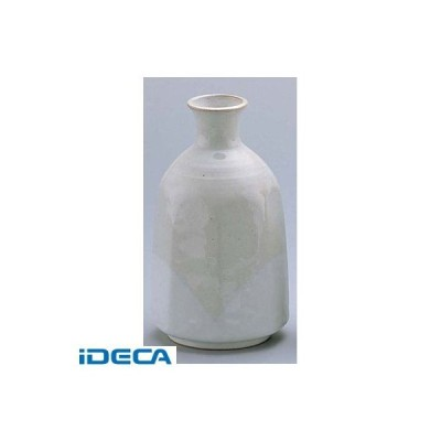 DU28692 粉引塗分八角徳利 大 D03−43 ポイント10倍