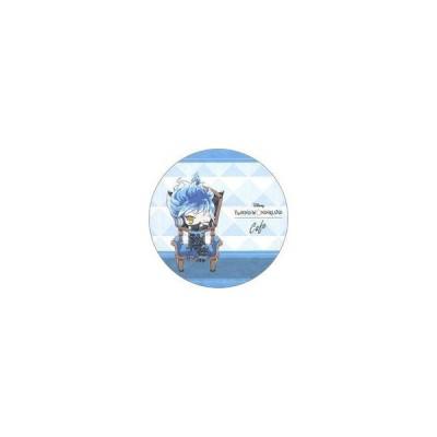 中古マグカップ・湯のみ オルト・シュラウド 紙製コースター 「ディズニー ツイステッドワンダーランド×