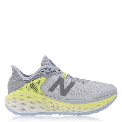 ニューバランス シューズ レディース ランニング Fresh Foam More V2 Ladies Running Shoes