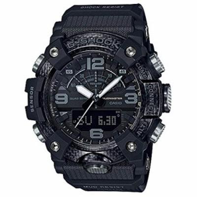 腕時計 カシオ メンズ G-Shock GGB100-1B Black One Size