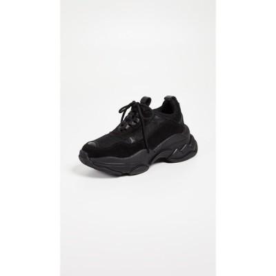 【残り1点!】【サイズ:7.5】ジェフリー キャンベル Jeffrey Campbell レディース シューズ・靴 スニーカー Lo Fi Sneakers Black Mesh