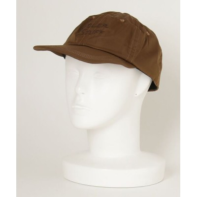 BEAVER / POLeR OUTDOOR STUFF/ポーラーアウトドアスタッフ POLER STUFF FLOPPY CAP キャップ MEN 帽子 > キャップ
