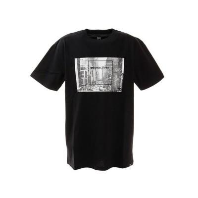 ディーシー・シュー(DC SHOE) Tシャツ メンズ 半袖 20 XLTD PHOTO 20SP5126J062BK2 (メンズ)