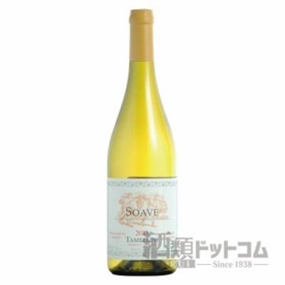 【酒 ドリンク 】タメリーニ ソアヴェ(4467)
