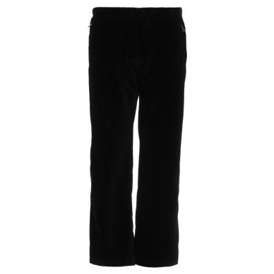 ROLD SKOV パンツ ブラック M コットン 95% / ポリウレタン 5% パンツ