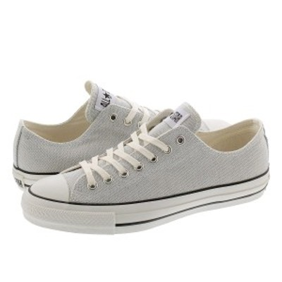 CONVERSE ALL STAR THE NEW DENIM PROJECT OX コンバース オールスター ザ ニュー デニム プロジェクト OX NATURAL 31301481