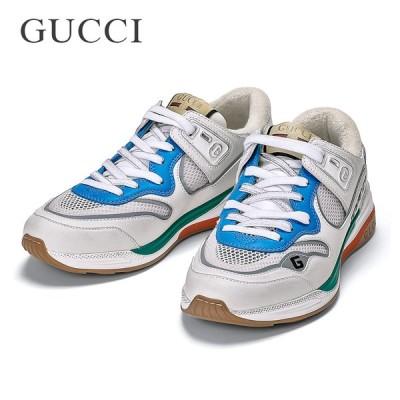 グッチ Gucci スニーカー ウルトラペース メンズ 592348-02JM0