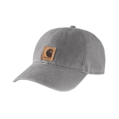 帽子 キャップ Carhartt カーハート ODESSA CAP キャップ ストラップバック