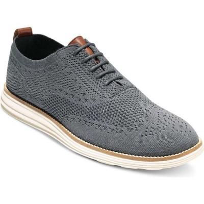 コールハーン Cole Haan メンズ 革靴・ビジネスシューズ ウイングチップ シューズ・靴 Original Grand Stitchlite Wingtip Oxfords Ivory