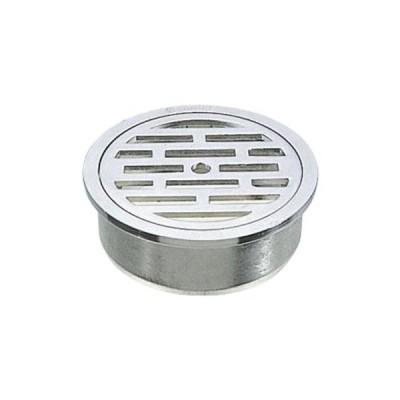 VU目皿 排水用品 PH41-75 キャンセル返品不可 【出荷グループ A】他の商品と同梱不可