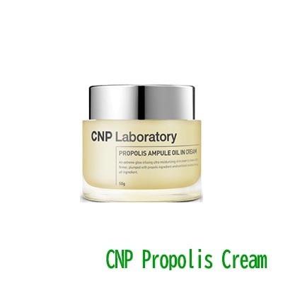 200個限定セール/「CNP」プロポリスアンプルオイルインクリーム/ [CNP] Propolis Ampule Oil in Cream