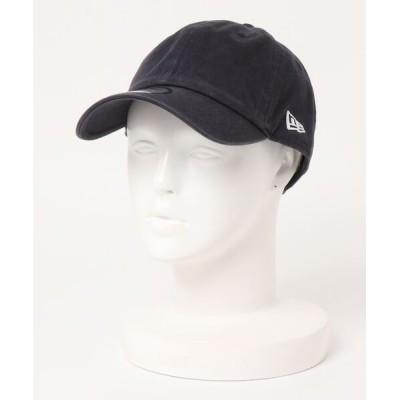 OVERRIDE / 【NEW ERA】CASUAL CLASSIC / 【ニューエラ】カジュアルクラシック ベーシック キャップ オーバーライド MEN 帽子 > キャップ