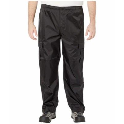 カーハート カジュアルパンツ ボトムス メンズ Big & Tall Dry Harbor Pants Black