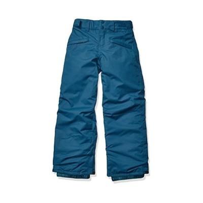 Billabong ガールズ Big Alue スノーボードパンツ US サイズ: XLarge カラー: ブルー