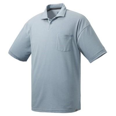 DESCENT(デサント) DAYS ポロシャツ DMMRJA77-BLM メンズ