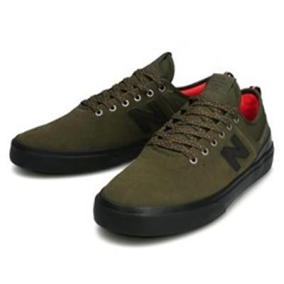 NEW BALANCE ニューバランス ヌメリック NM379ARM [サイズ:28cm (US10) Dワイズ] [カラー:アーミー×グリーン×ブラック] 靴