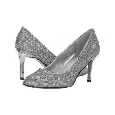 Bandolino バンドーリノ レディース 女性用 シューズ 靴 ヒール Cait 2 - Silver