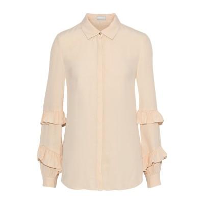 REBECCA VALLANCE シャツ ライトピンク 10 ポリエステル 100% シャツ