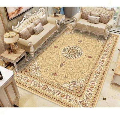北欧風 レトロ・ミッドセンチュリー 花柄 ラグ モダン 約 1畳 2畳 ホットカーペットカバー 床暖房 長方形 ラグマット じゅうたん 洗える ラグ カーペット 絨毯