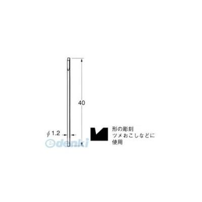 日本精密 Q6031 超硬タガネ 1本 Q6031