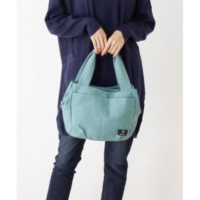 SHOO・LA・RUE / 2WAYスウェットアオリトート WOMEN バッグ > トートバッグ