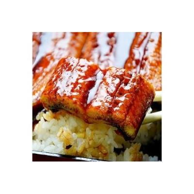 九州産うなぎ蒲焼4尾 秘伝つゆだくタレ付 中間老舗鮮魚店の味【1064568】