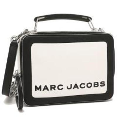 マーク・ジェイコブス5%OFFクーポン対象商品 マークジェイコブス ハンドバッグ ショルダーバッグ レディース MARC JACOBS M0014507 164 ホワイトマルチ クーポンコード:V6DZHN5