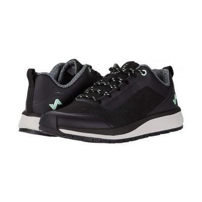 Forsake レディース 女性用 シューズ 靴 ブーツ ハイキングブーツ Cascade - Black