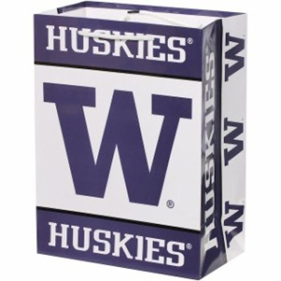 Forever Collectibles フォーエバー コレクティブル スポーツ用品  Washington Huskies Gift Bag