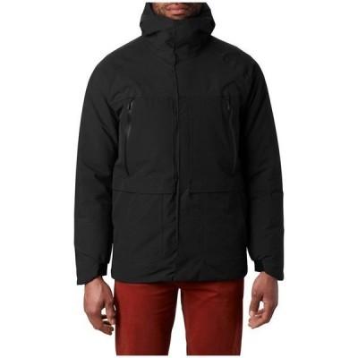マウンテンハードウェア メンズ ジャケット・ブルゾン アウター Mountain Hardwear Summit Shadow Down Jacket