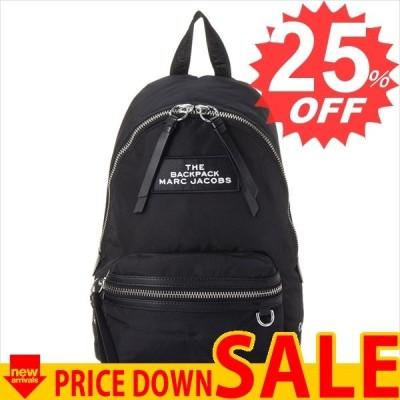 マークジェイコブス バッグ リュック・バックパック MARC JACOBS  M0015415 001 比較対照価格28,600 円