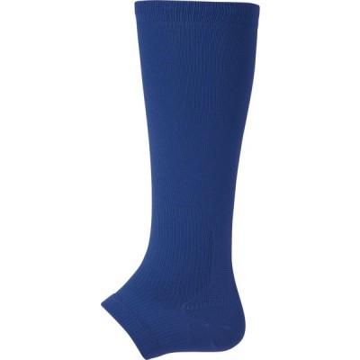 デサント(DESCENTE) Lジガタカラーストッキング 靴下 ソックス ロイヤル C8403-ROY 野球 トレーニング