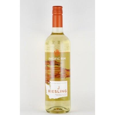 ワイン 白ワイン パシフィック・リム リースリング コロンビアヴァレー wine