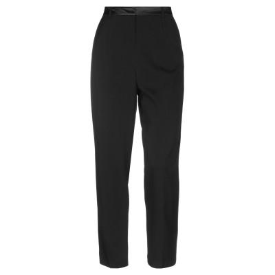 ロートレ ショーズ L' AUTRE CHOSE パンツ ブラック 42 レーヨン 97% / ポリウレタン 3% パンツ