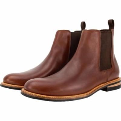 Nisolo メンズ ブーツ チェルシーブーツ シューズ・靴 Javier Chelsea Boot Brandy