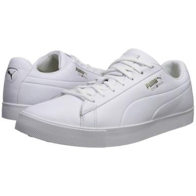 プーマ PUMA Golf メンズ シューズ・靴 OG Puma White/Puma White