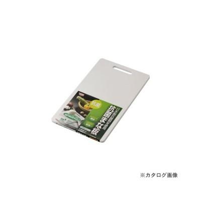 リス HOME&HOME H&H 抗菌マナ板(L) GITA003 ホワイト
