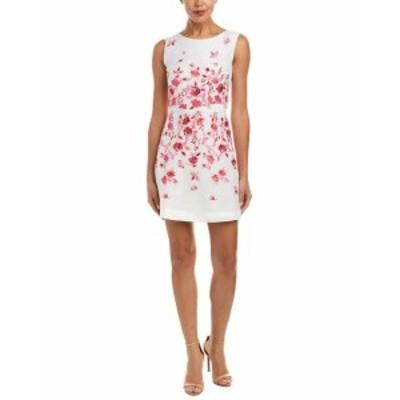 ファッション ドレス Zeraco Lanyayi Silk-Blend A-Line Dress 10/12