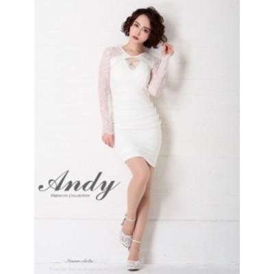 Andy ドレス AN-OK2262 ワンピース ミニドレス andyドレス アンディドレス クラブ キャバ ドレス パーティードレス