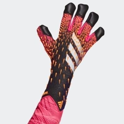 プレデター プロ ハイブリッド ゴールキーパーグローブ /  Predator Pro Hybrid Goalkeeper Gloves